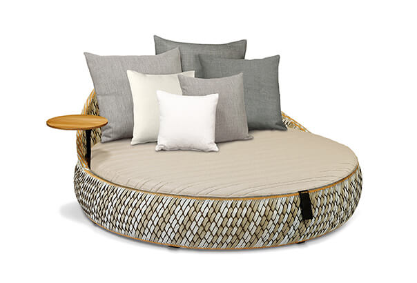 Daybed Dala